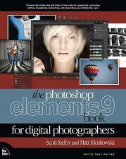 Voices That Matter: The Photoshop Elements 9 Book for Digital Photographers...