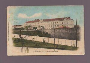 MONTPELLIER - Citadelle du 2eme Génie   (K9115)