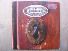 The Montrose Avenue:   Where Do I Stand?  Near mint  CD single (card slv)