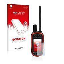 Upscreen Scratch lámina protectora de pantalla para Garmin Alpha 100 resistente a los arañazos
