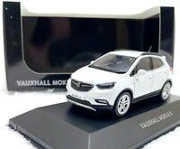 Vauxhall Opel MOKKA X ~ Collector's Model Car 1:43 - Buick Encore ~ iScale Rare