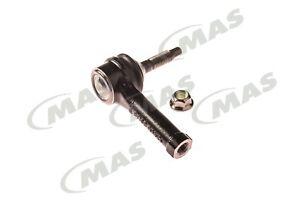 Steering Tie Rod End MAS TO86165