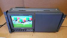 Sony Lmd-9050 Multi-Format Hd-Sdi Color Monitors w/ Power Adaptors