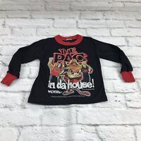 Vintage WCW NWO Pac In The House PJ Top Boys WWE WWF ECW Rock DX HBK