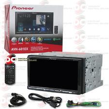 PIONEER AVH-601EX 7