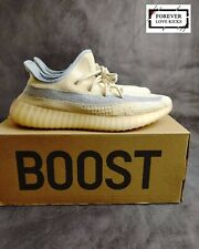 Yeezy 350 Linen Size 10.5 pre owned (9/10)