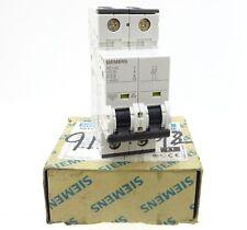 Siemens 5SY42 C32 Sicherungsautomat 5SY4232-7 Leitungsschutzschalter 32A 2P 400V