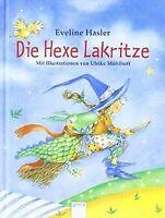 Die Hexe Lakritze: Alle Geschichten in einem Band von Ha... | Buch | Zustand gut