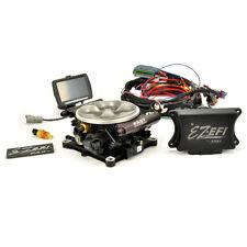 FAST Fuel Injection System 30226-06KIT; EZ-EFI Throttle Body Injection Black