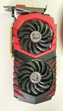MSI Radeon AMD RX 570 4GB GDDR5 Gaming Graphics Card
