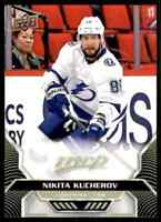 2020-21 Upper Deck MVP Nikita Kucherov #69