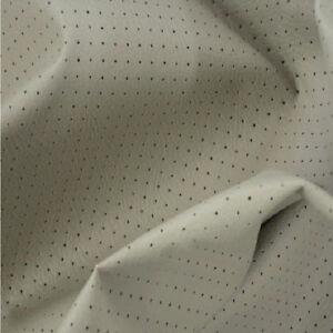 Perforated Headliner Fabric Car Headlining interior decor seating 4 COLOURS!!