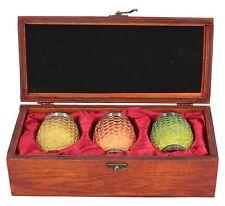 Game of Thrones - Drogon, Rhaegal, Viserion Dragon Egg - Shot Glasses