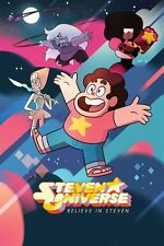 STEVEN UNIVERSE - TV SHOW POSTER 24x36 - 51849