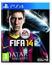 Jeu PS4 FIFA 14