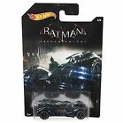 BATMAN HOT WHEELS BATMOBILE VEHICLES BATMAN BEGINS CLASSIC DARK NIGHT RETURNS