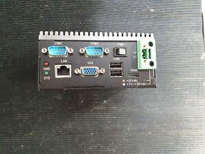 EMBOX PICO-CV01 Intel Atom N2600 TKS-P20-CV01-001-DX BOX PC (R5S2.4)