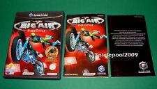 Big Air Freestyle mit OVPu. Anl.  für Nintendo GameCube
