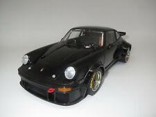 Exoto  Porsche  934/35  Turbo  RSR  (schwarz)  1:18  ohne Verpackung !