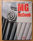 MG von McComb Sportscars MGF Sportwagen Modelle Typen Geschichte Buch Book