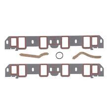 Mr Gasket Intake Manifold Gasket Set 5831; Ultra-Seal Composite for Ford SBF