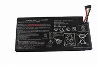 16Wh C11-ME370T Battery for ASUS Google Nexus 7 Table PC Series 4270mAh 3.75V