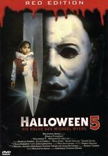 HALLOWEEN 5 - Hardbox !
