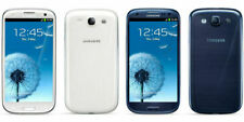 NEW SAMSUNG GALAXY S3 MINI UNLOCK MOBILE PHONE ANDROID SMARTPHONE-BLUE&WHITE
