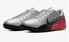 Nike Jr Vapor 13 Academy Njr Ic Indoor Soccer Cleats Unisex Sz 6Y New In Box!