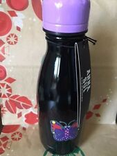 NEW Starbucks 2016 Anna Sui S'well BUTTERFLY water bottle 9 fl oz