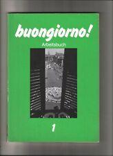 KLETT VERLAG - Italienisches Arbeitsbuch # 1