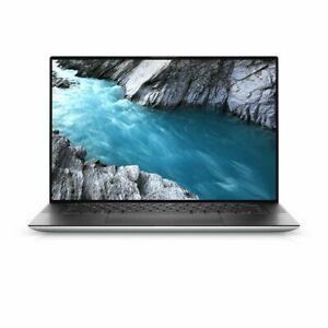 "Dell XPS 15 9500 Laptop Intel Core i9-10885H 32GB RAM 2TB SSD GTX1650 15.6"" UHD+"