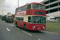 659 RHE 659G Yorkshire Traction 6x4 Quality Bus Photo