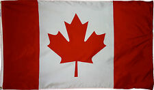 CANADA International Country Flag 4x6 ft Outdoor Print NYLON Made in USA