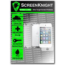 Screenknight Apple iPod Touch 4 ° Gen FULL BODY Protettore schermo invisibile