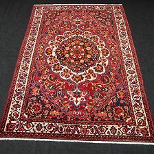 Alter Orient Teppich 308 x 220 cm Perserteppich Handgeknüpft Oriental Carpet Rug