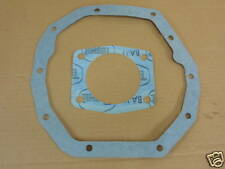 Triumph TR7 TR8 5 Speed ** Rear AXLE GASKETS Pair ** Diff back and front cover
