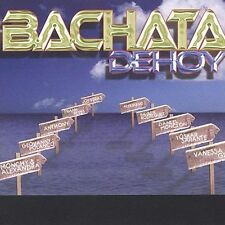 Bachata De Hoy 1 CD