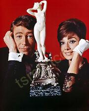 Audrey Hepburn with Peter O'Toole 8x10 Photo 044