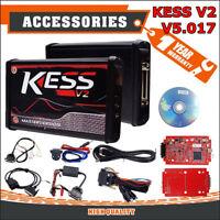 Master Online V5.017 Unlimited Programmer Tool OBD2 KESS V2 ECU Tuning Kit