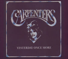 Yesterday Once More - The Carpenters (2 CD BOX SET 1985)