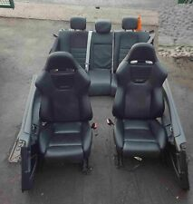 Renault Megane Sport 2002-2008 225 230 Recaro Full Leather Interior RECAROS