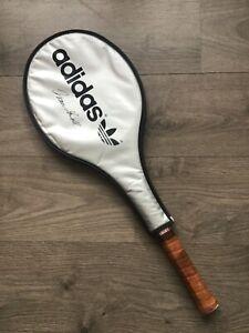"""Famous Adidas Ivan Lendl GTX PRO-T  tennis racket (4 1/2"""")"""