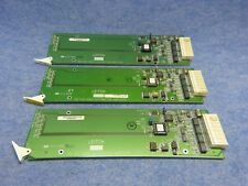 Lot of 3 Leitch (B) VSE-6802 Distribution Amplifier
