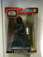 Star Wars Darth Maul Character Collectible 9 Inch Figure Episode 1 Nib New