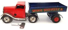 TRIANG MINIC NO. 72M 'MINIC BREWERY' ARTICULATED TRUCK - RARE  L2