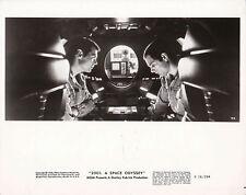2001 A Space Odyssey Stanley Kubrick Original Vintage 1968  /8