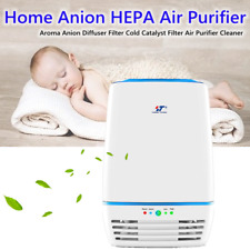 Hepa Air Purifier Indoor Air Cleaner Large Room Air Purifiers For Home Office