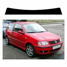 Sunstrip for a VW Polo MK3 1994 to 2002 - pre cut, no trimming required