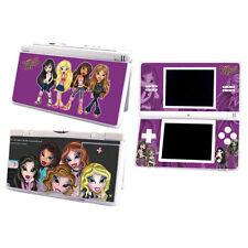 Girls Bratz Princess 1-14 Vinyl Decal Sticker Cover For NDSL Fit Ds Lite Skin
